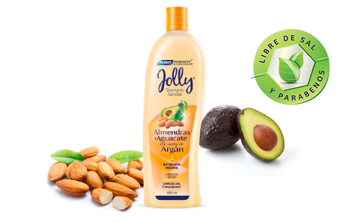 Jolly shampoo Cabellos secos | Jolly