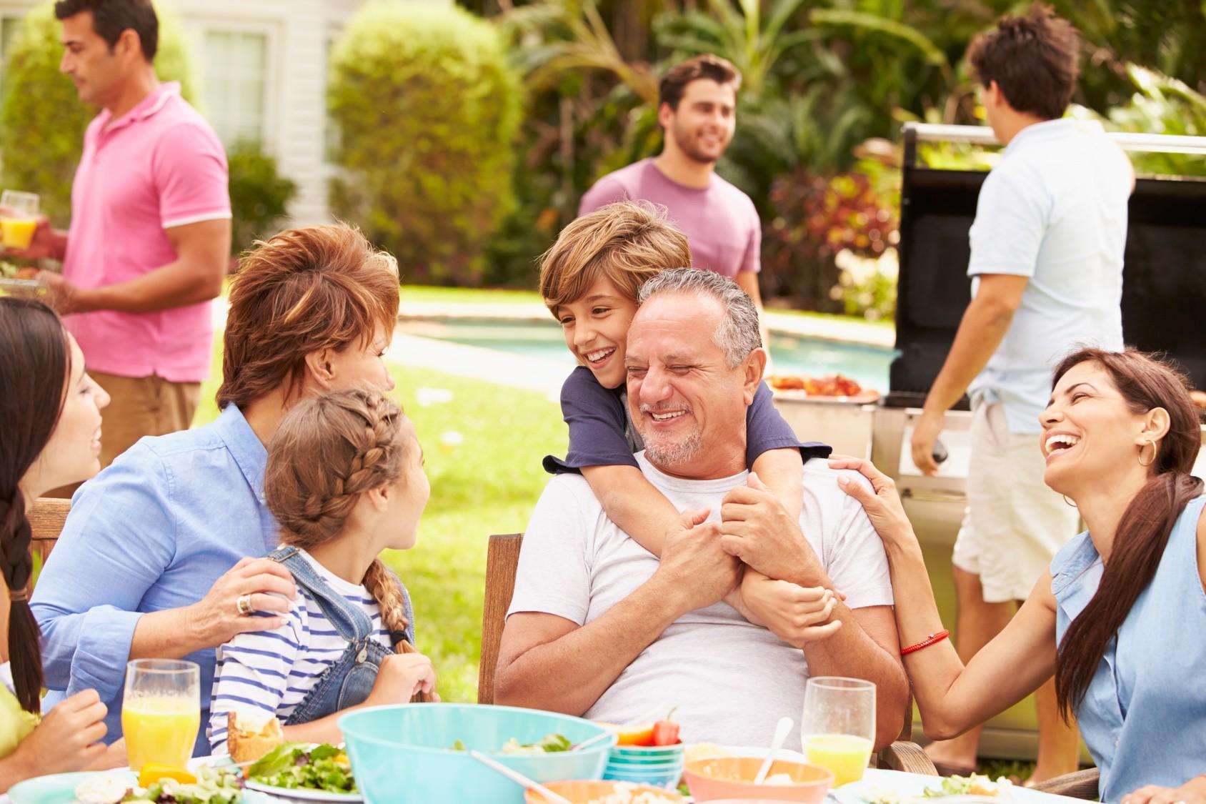 Jolly | ¿Por qué se celebra el Día de la Familia?