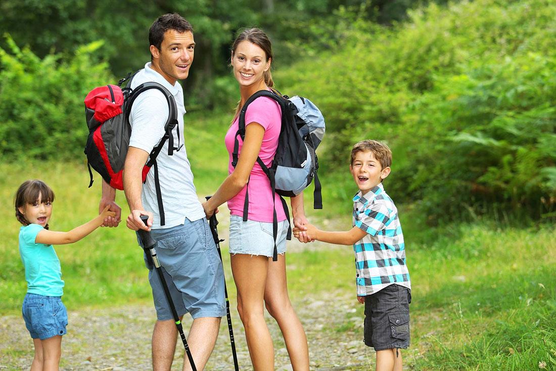 Actividades en familia | Jolly Ecuador