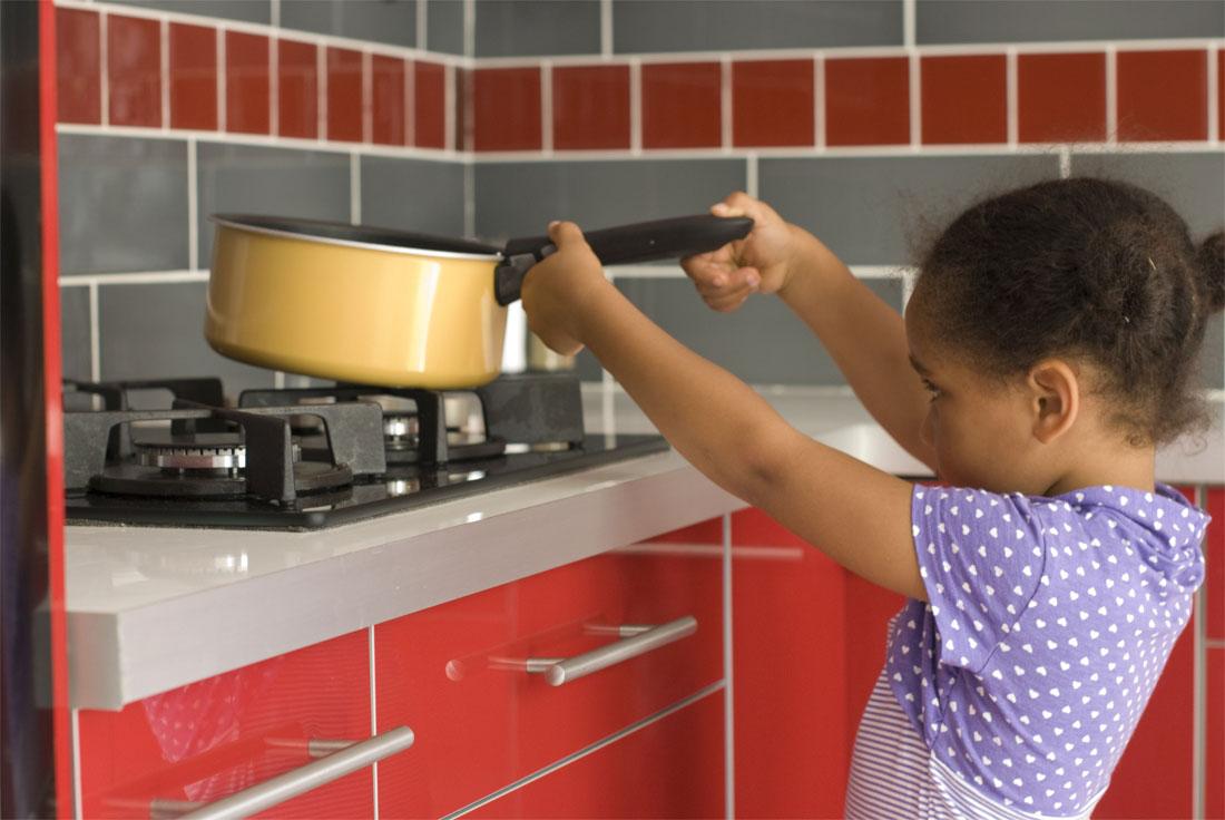 Medidas de prevención en el hogar | Jolly Ecuador