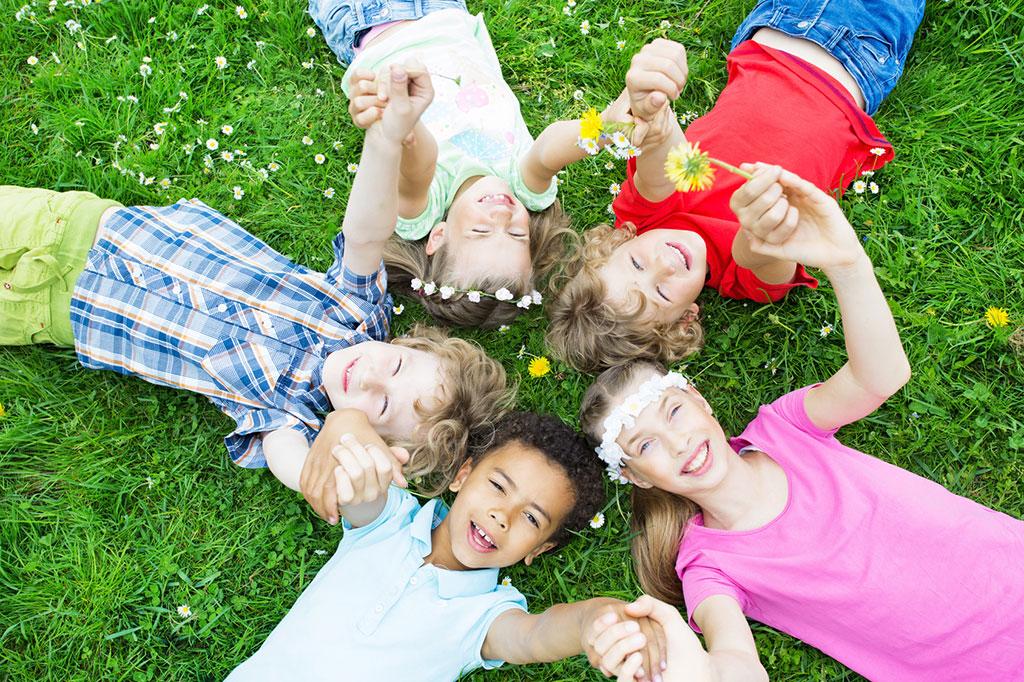 Actividades infantiles para las vacaciones | Jolly Ecuador