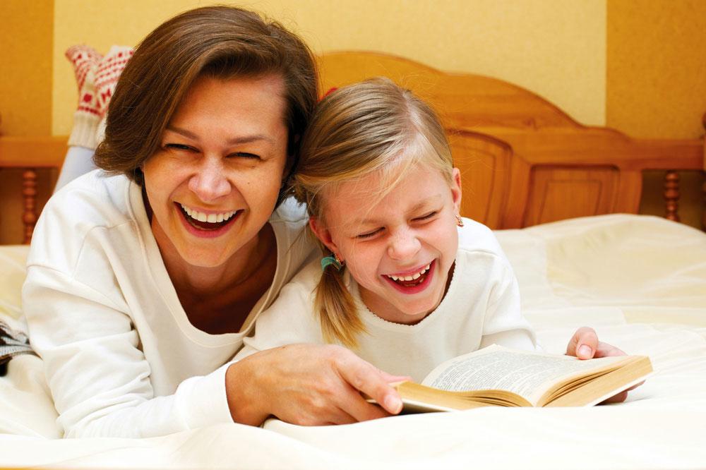 ¿Cómo incentivar el hábito de leer en los niños? | Jolly Ecuador