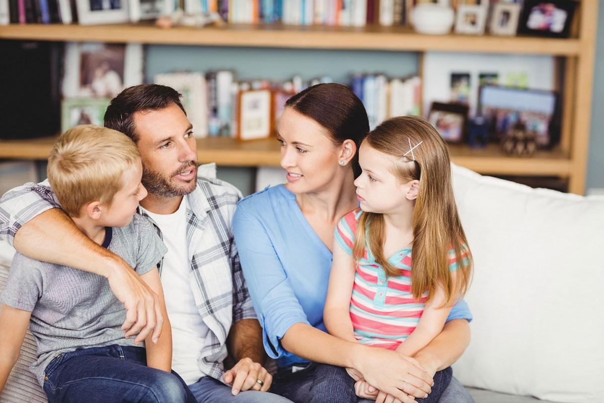 ¿Qué hacer para que mis hijos me escuchen? | Jolly Ecuador