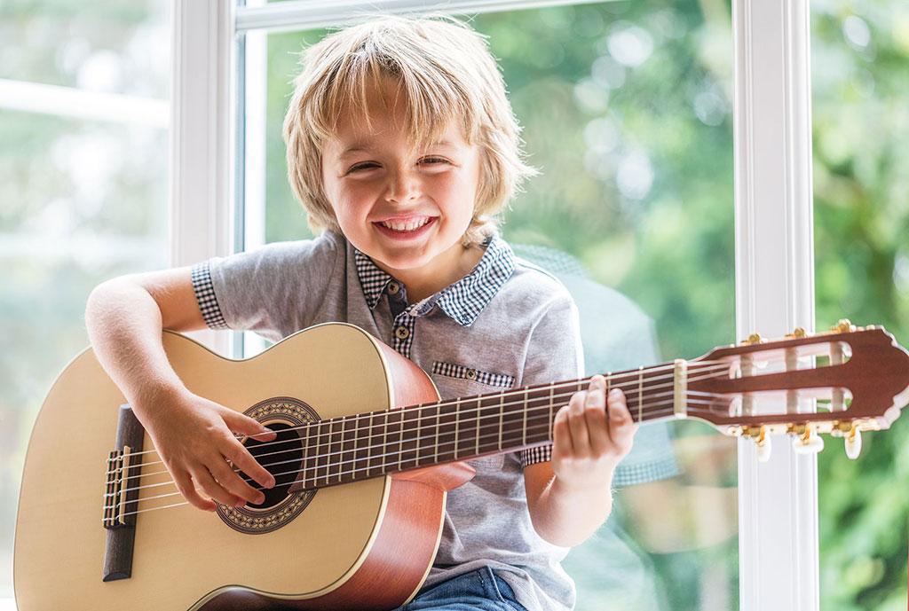 La música y el aprendizaje | Jolly Ecuador