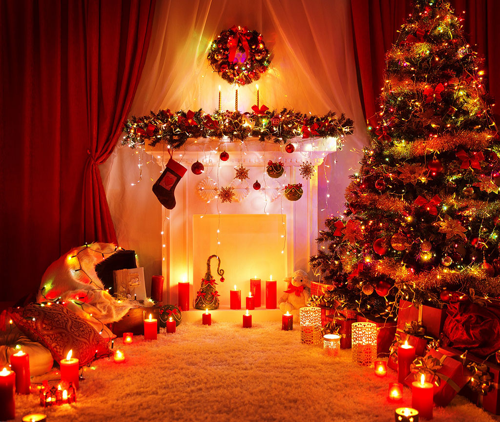 C mo decorar mi casa en navidad tips pr cticos jolly for Consejos para decorar mi casa