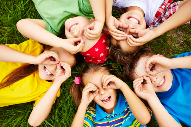 Simples y divertidas actividades para tus hijos en vacaciones