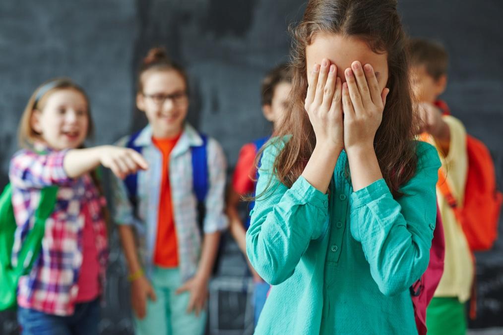 Cómo detectar el abuso escolar