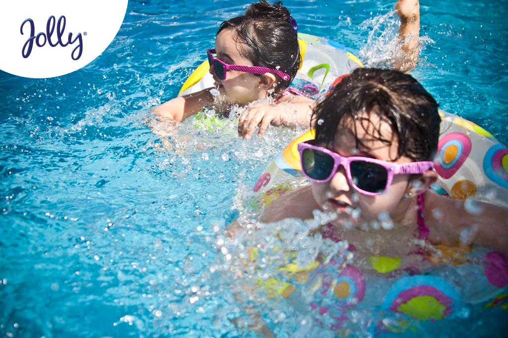 Cómo evitar la insolación infantil en vacaciones de verano