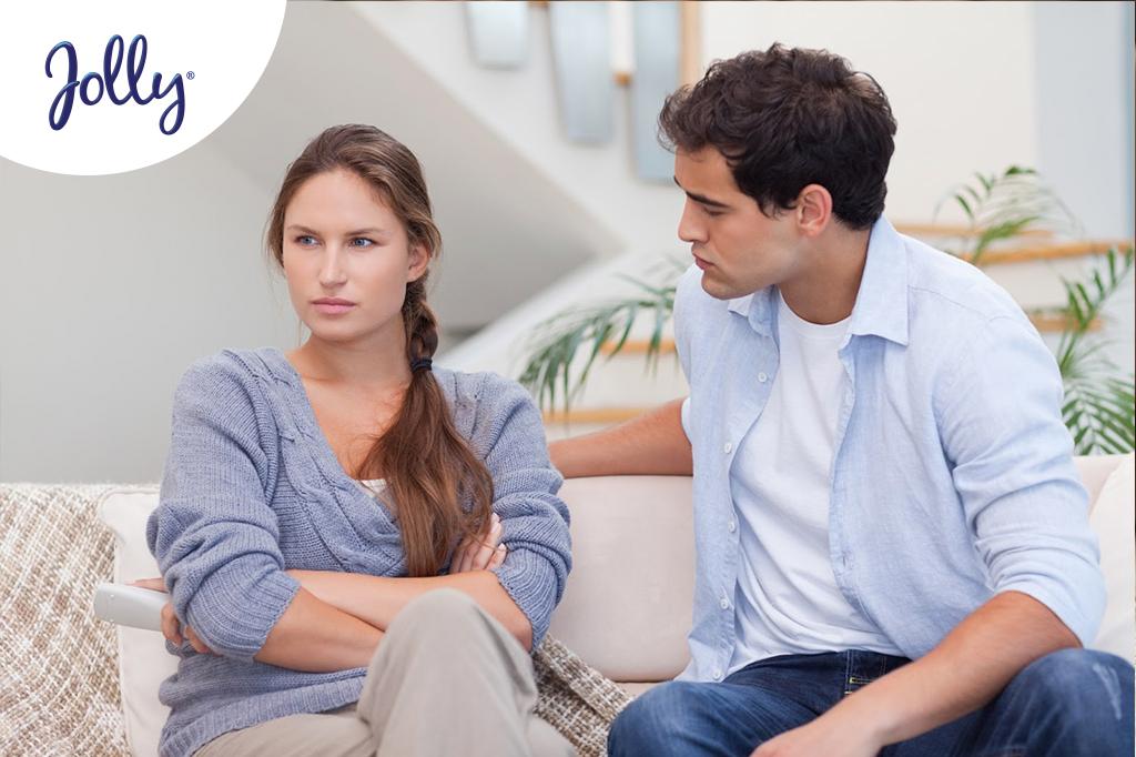 La crisis matrimonial la los 40 años es superable