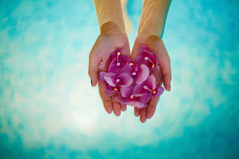 Aromaterapia, el relajante natural