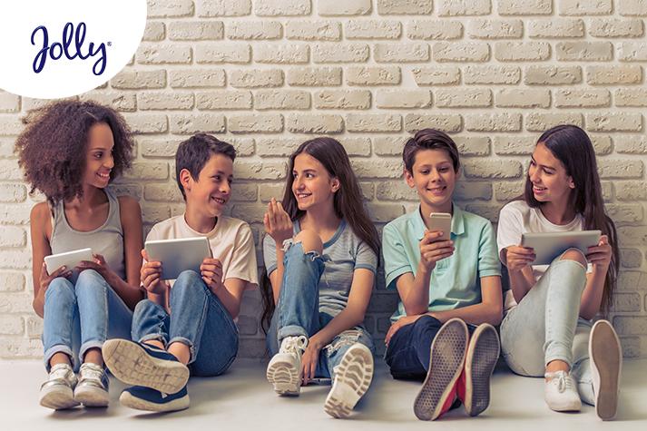 Hijos adolescentes: ¿cómo hablar sin gritarles? |Jolly