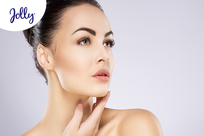 Cuida tu piel evitando la salida de barros y espinillas | Jolly