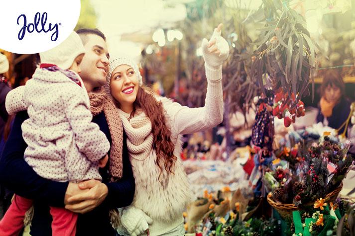 10 formas que te ayudarán a encaminar tu nuevo año | Jolly