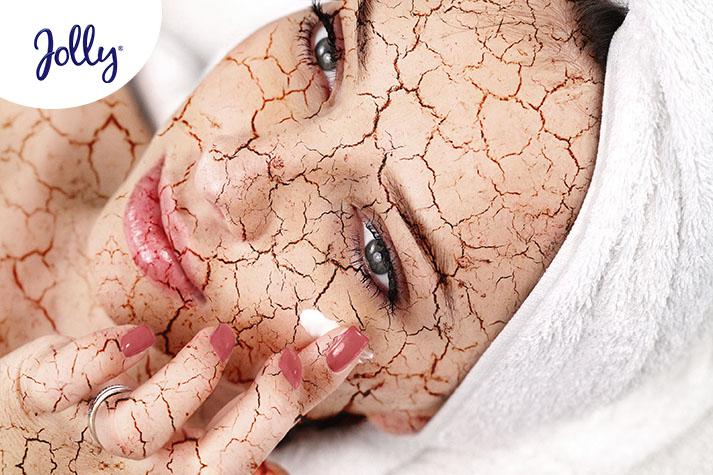 ¿Qué hacer si mi piel está reseca? | Jolly