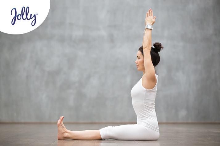 Las tareas cotidianas te causa estrés y dolores musculares | Jolly