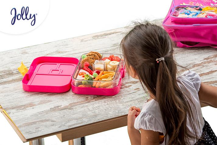 Alimentos que fortalecen la memoria de los niños | Jolly